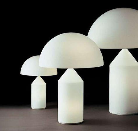 Lampade Da Tavolo Moderne Di Design.Oggetti Di Design Famosi Design Lampade Da Tavolo