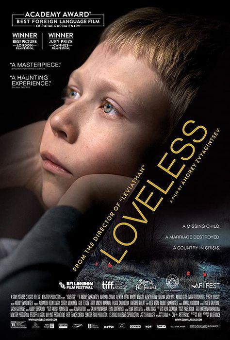 Loveless 2017s Trailer Directedby Andreyzvyagintsev Movieby Maryanaspivak Alekseyrozin Free Movies Online Streaming Movies Full Movies Online Free