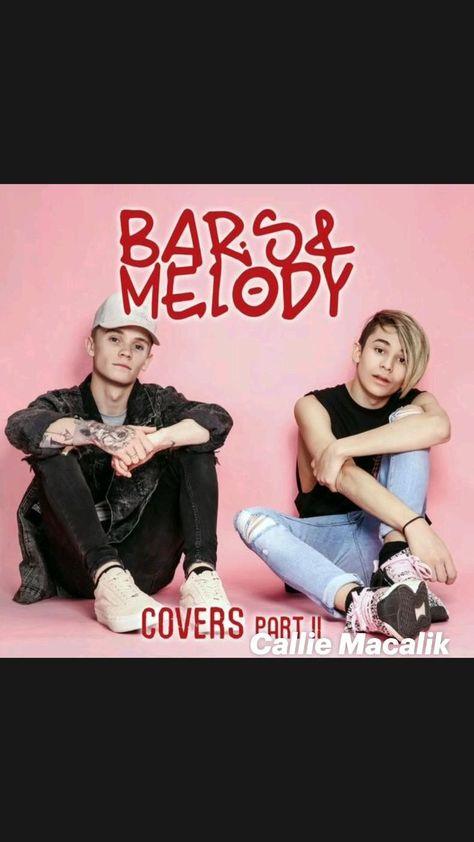 Bars and Melody edit