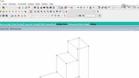 Bentley Staad Pro Structural Analysis Design Software Posterdesignsoftware Bentley Staad Pro Structural Analysis Design Software Poster In 2020 Software Design