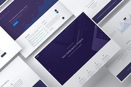 300 Best Free Psd Mockups Page 4 Of 24 Free Design Resources Website Mockup Web Design Quotes Web Design Mockup