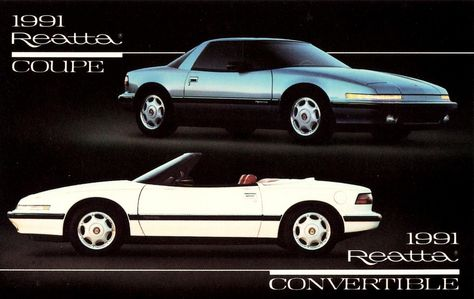 101 best buick reatta images buick autos automobile rh pinterest com