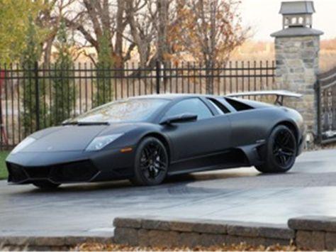 2010 Lamborghini Murcielago Lp670 4 Sv Cars Lamborghini Cars