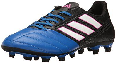 adidas Performance Men's Ace 17.4 FxG Soccer Shoe Review