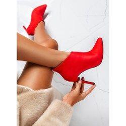 Buty Damskie Deezee Pl Wiosna 2019 W Domodi Heels Shoes Fashion