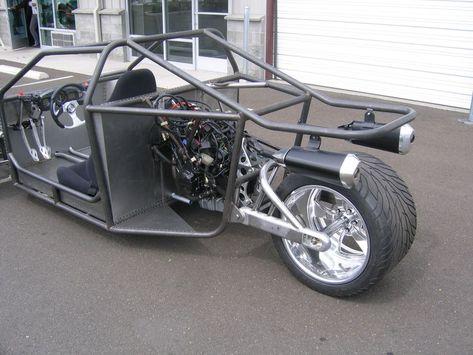 Reverse Trike Frame Plans | Allcanwear org