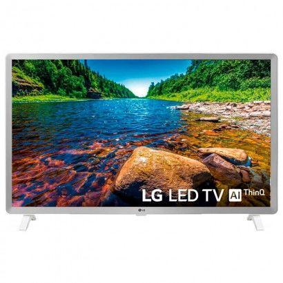 Smart Tv Lg 32lk6200 32 Led Full Hd White 268 29 Smart Tv