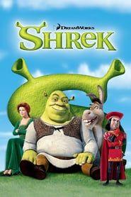 Descargar Shrek 2001 Pelicula Completa Ver Hd Espanol Latino Online Shrek Dvd Animated Movies Shrek