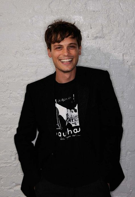 The Hottest Matthew Gray Gubler Photos Dr Reid, Dr Spencer Reid, Beautiful Boys, Pretty Boys, Beautiful People, Al Pacino, White Boys, White Man, Marvel Comics