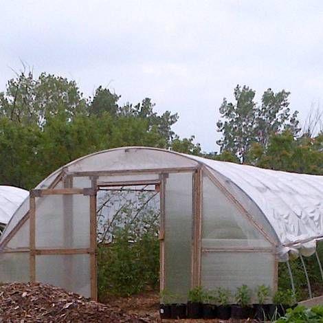 Folientunnel Und Tomatenhaus Selber Bauen Foliengewachshaus Garten Gewachshaus Gewachshaus Bauen