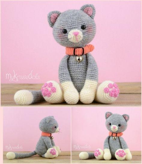 How to Make an Amigurumi Crochet Octopus | Pulpo de ganchillo ... | 546x473