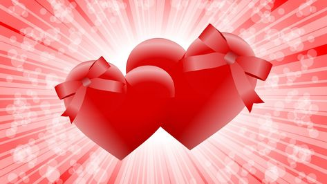 Valentine Wall Paper. blue background wallpaper hd wallpapers ...