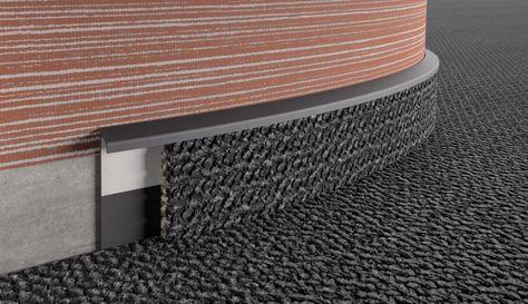 Flexible Flat Trim For Carpeting Dwpe In 2020 Flexible Flats