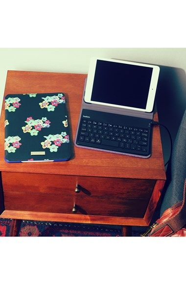 watch fa43c c4a85 kate spade new york 'kimono floral' iPad Air case | Nordstrom | Love ...