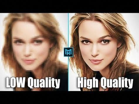 28 Convert Low Quality Photo Into High Quality Photo In Adobe Photoshop Photoshop Manipulation Photoshop For Photographers