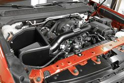 More Horsepower For 2017 2019 Chevy Colorado Gmc Canyon V6