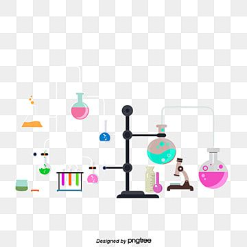 Creative Element Chemistry Lab Chemistry Laboratory Instrument Png Transparent Clipart Image And Psd File For Free Download Element Chemistry Chemistry Labs Chemistry