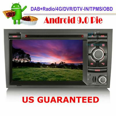 Sponsored Ebay Android 9 0 Auto Radio Dvd Dab Bt Stereo Gps Sat Navi For Audi A3 S3 Rs3 Rnse Pu Radio Range Rover Hse Android 9