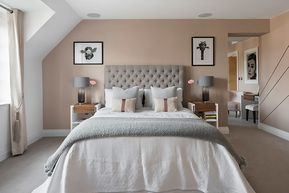10 Colores Perfectos Para Pintar El Dormitorio Según El Feng Shui Mil Ideas De Decoración Dormitorio Feng Shui Dormitorios Colores Para Dormitorio
