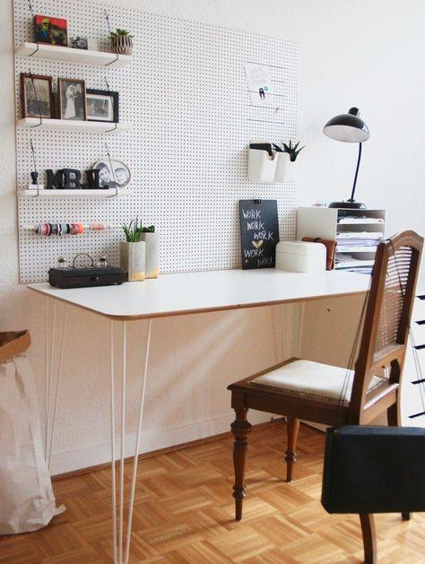 Work Work Work Work Work In 2020 Skandi Mobel Ikea Tischplatten Und Arbeitszimmer Einrichten
