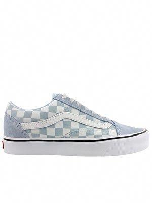 Amazing Sneakers Stores Vans Old Skool Trainers Vans Blue Vans