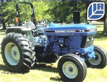 Farmtrac Tractors Farm Equipment Ford News