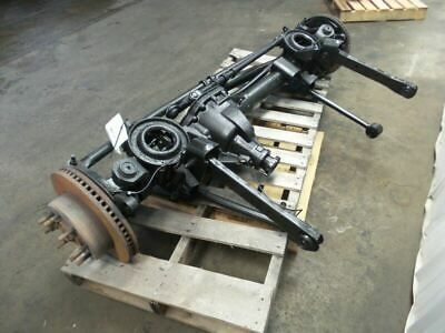 Ad Ebay 2010 2012 Dodge Ram 3500 Front Axle Differential 3 42