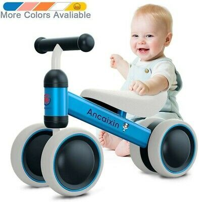 Baby Balance Bikes 10 24 Month Children Walker Toys For 1 Year Old Boys Girls In 2020 Baby Balance Toys For 1 Year Old Walker Toys
