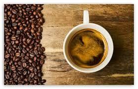Coffee Background Wallpaper Hd