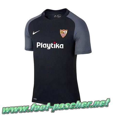 Maillot Extérieur Sevilla FC pas cher