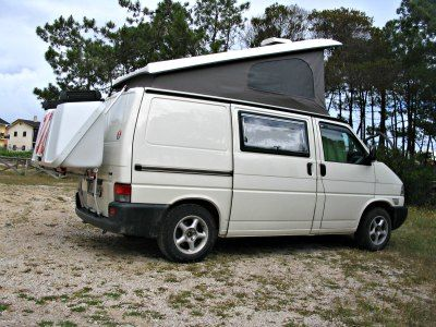 DIY Sportsmobile Camper Van Conversion W Quadvan 4 Wheel Drivepop Top With Solar Panels