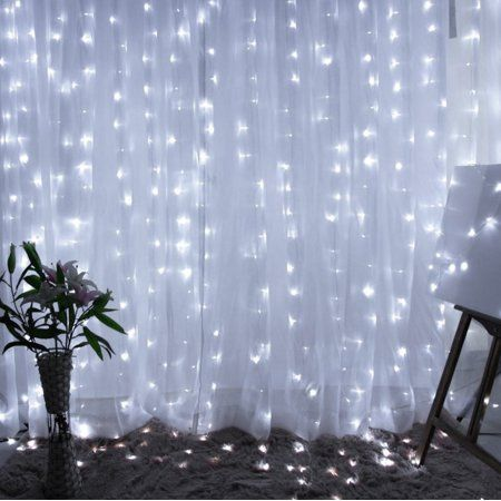 Home Curtain Lights Light Curtains Bedroom Led Curtain Lights