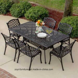 Cast Aluminium Patio Furniture For Your Backyard Cast Aluminum Patio Furniture Aluminum Patio Furniture Aluminum Patio