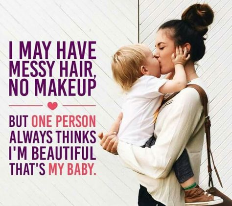 Messy hair mom life   Mom life quotes, Mommy quotes, Quotes about