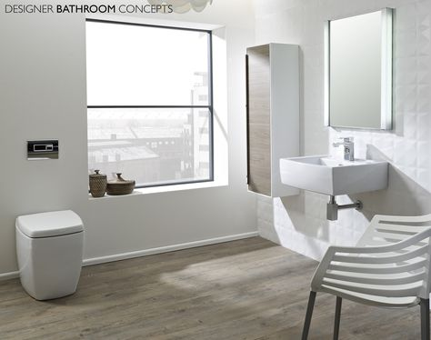 Designer Bathroom Stunning Magna Designer Bathroom Suites From Designerbathroomconcepts Design Decoration