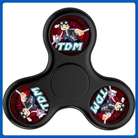 Dantdm Tdm Tube Heroes High Speed Bearing Adhd Focus Anxiety Relief