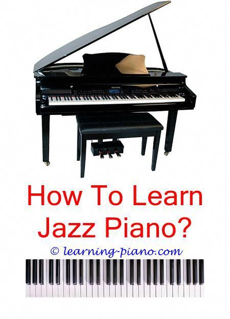 Jow to learn piano Beautiful piano pieces to learn Learn