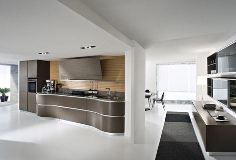 1001 Modeles De La Cuisine Moderne Pour Vous Inspirer