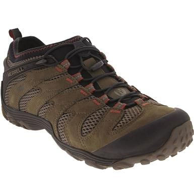 Merrell Chameleon 7 Stretch H2 Mens Hiking Shoes Rogan S Shoes Best Hiking Shoes Hiking Shoes Mens Hiking Shoes