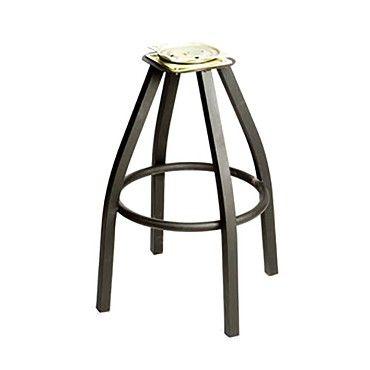 Wondrous Oak Street Sl2132 Bottom Replacement Bar Stool Frame For Short Links Chair Design For Home Short Linksinfo