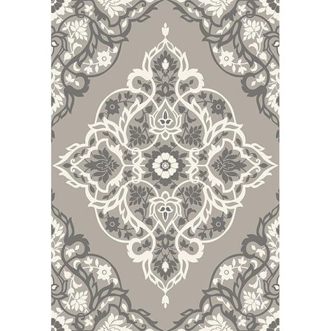 E166 Grey And Ivy Adalira Rug 3x5 Ft Area Rugs Colorful Rugs