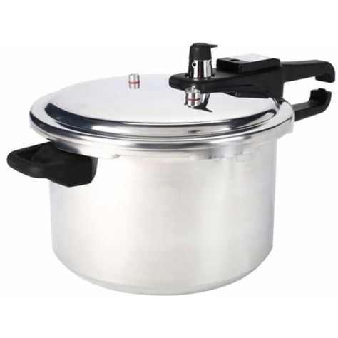 Qt. Stainless Steel Stovetop