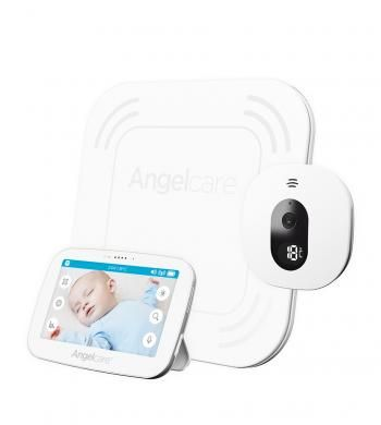 Ac517 Digital Video Wireless Movement Sound Baby Monitor Baby Shop Online Baby Temperature Baby Monitor