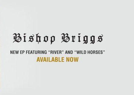 Font Artist Name Bishop Briggs Sarah Grace Mclaughlin Known By Her Stage Name Bishop Briggs Bishop Briggs Artist Names Bishop