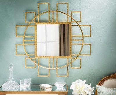 Lustro Slonce Allegro Pl Wiecej Niz Aukcje Najlepsze Oferty Na Najwiekszej Platformie Handlowej Home Decor Interior Inspiration Decor
