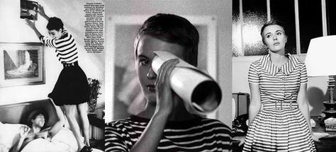 Jean Seberg in Breathless. #HDButtercupxgoop