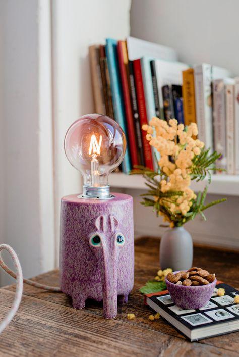 Anteater Lamp