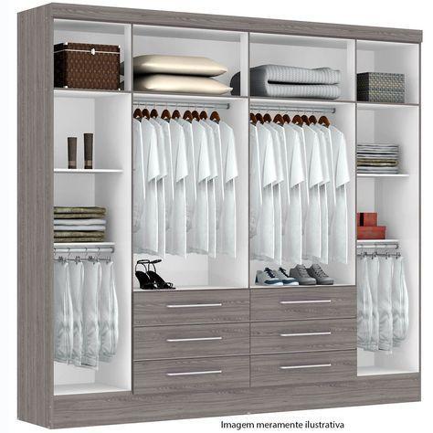 Master Bedroom Closet Layout Wardrobes 31 Ideas Image 10 Of 21 Bedroomstorage Bedroom In 2020 Schrankentwurf Schrank Umgestalten Schrankdekoration