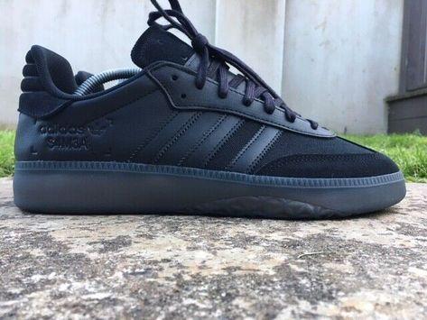 Retro trainers, Adidas samba