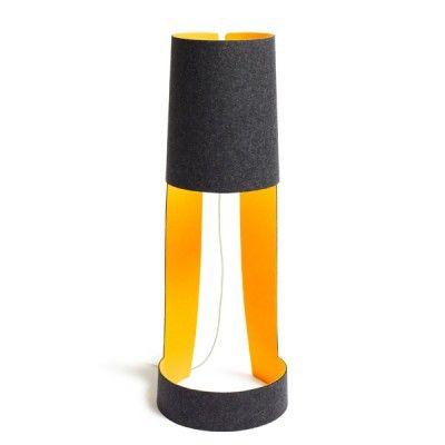 Perfect Domus Stehleuchte MIA XL Farbe Orange f r auf Rechnung bestellen oder finanzieren Der Japan Online Shop f r Tisch Stehlampen wie z B Domus St